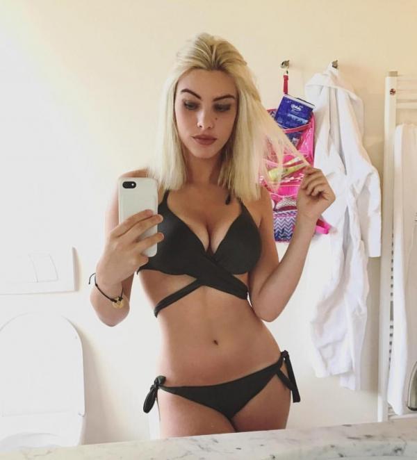 Lele Pons Sexy Topless Photos 67