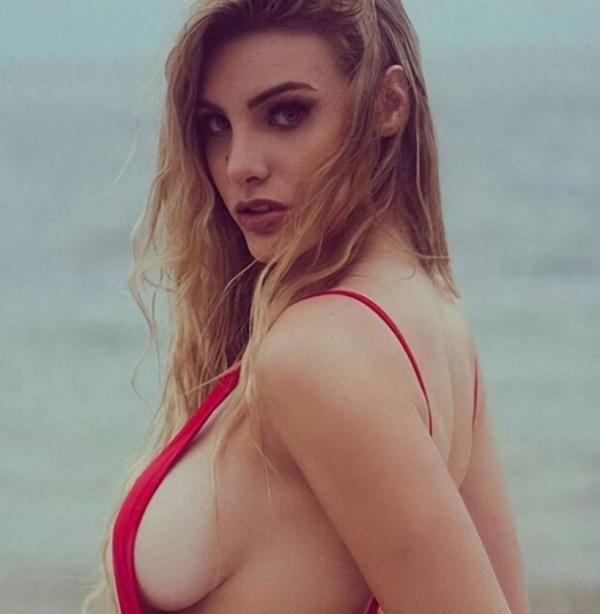 Lele Pons Sexy Topless Photos 75