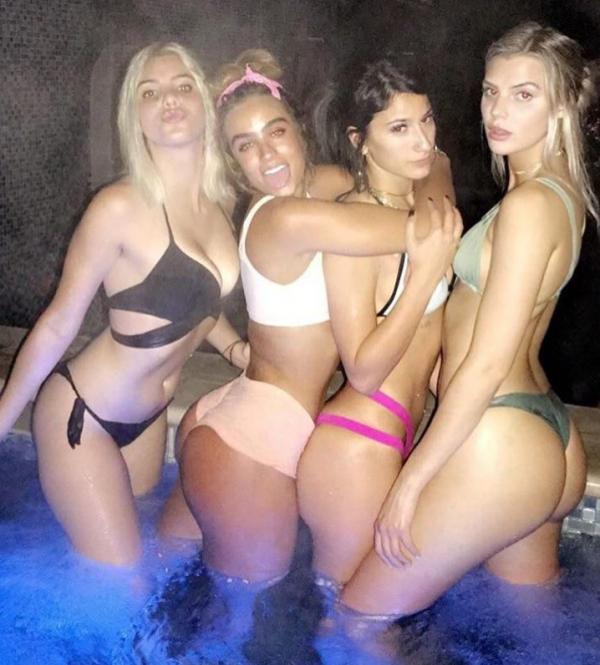 Lele Pons Sexy Topless Photos 79