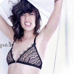 Lena Headey In Lingerie Photos 4