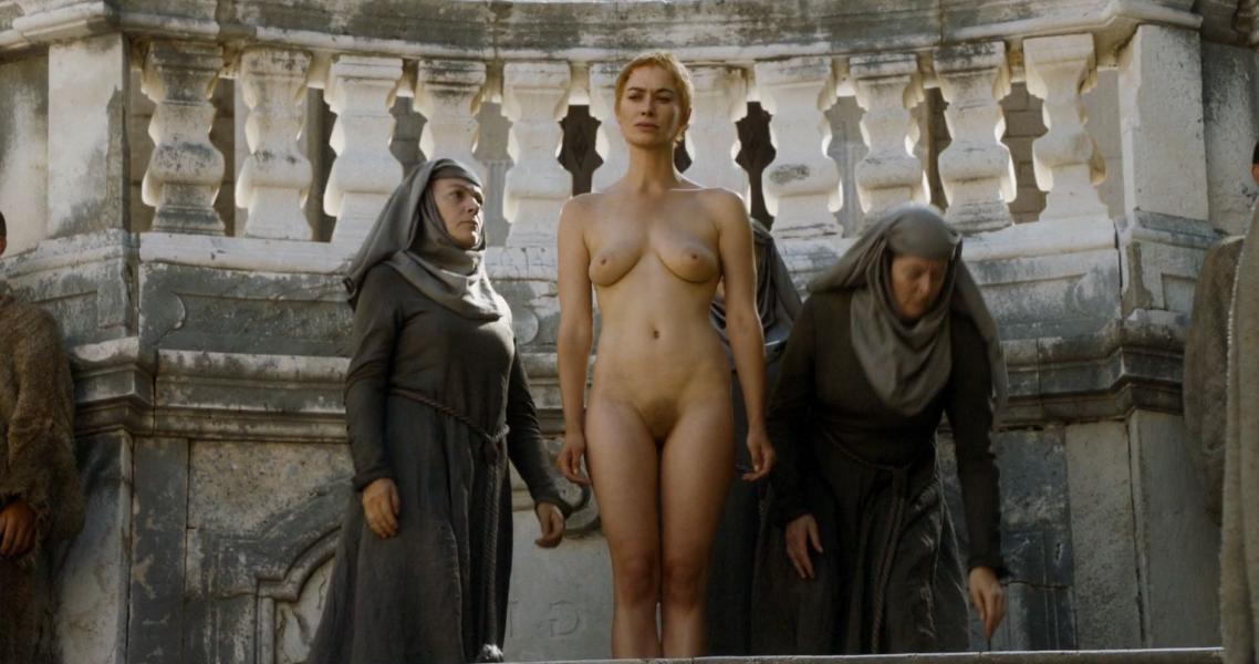 Lena Headey Naked Photos 10
