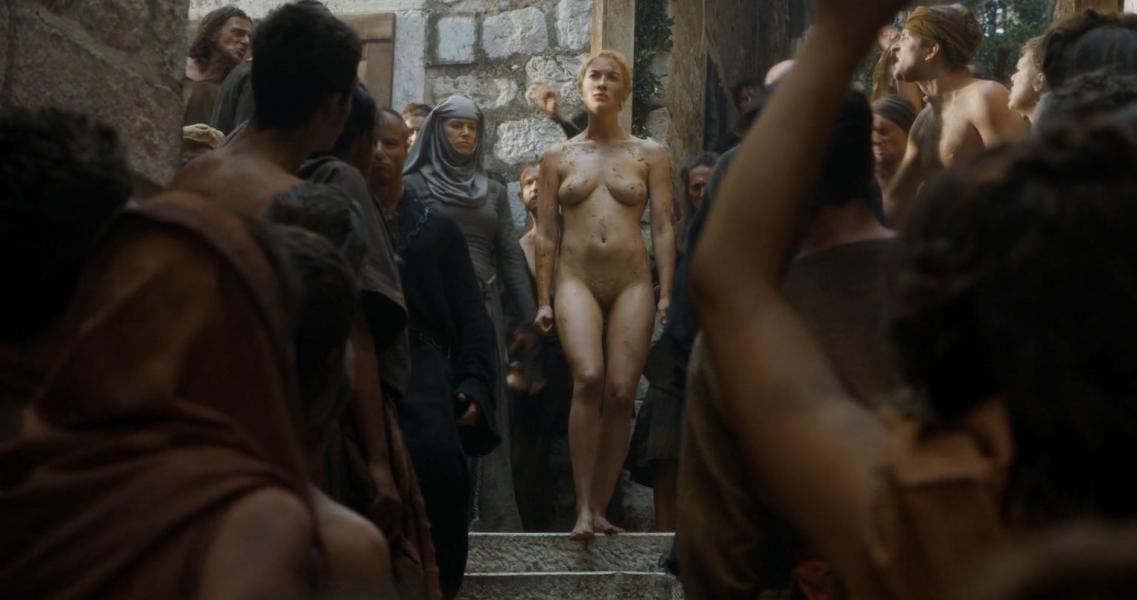 Lena Headey Naked Photos 2