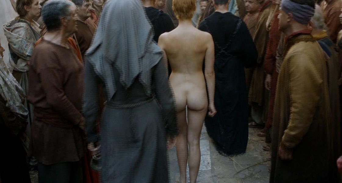 Lena Headey Naked Photos 3