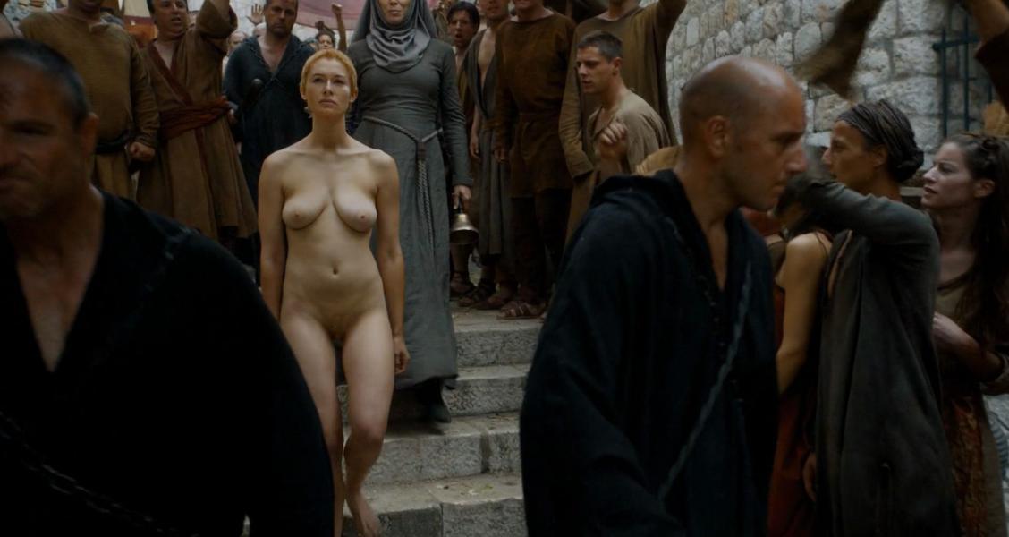 Lena Headey Naked Photos 4
