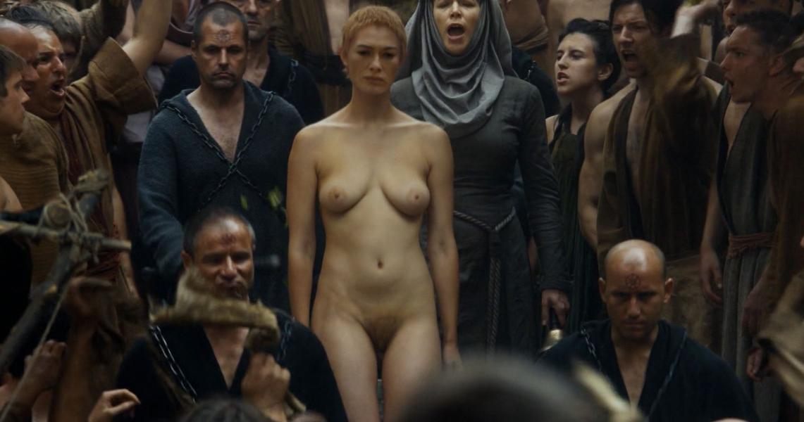 Lena Headey Naked Photos 5