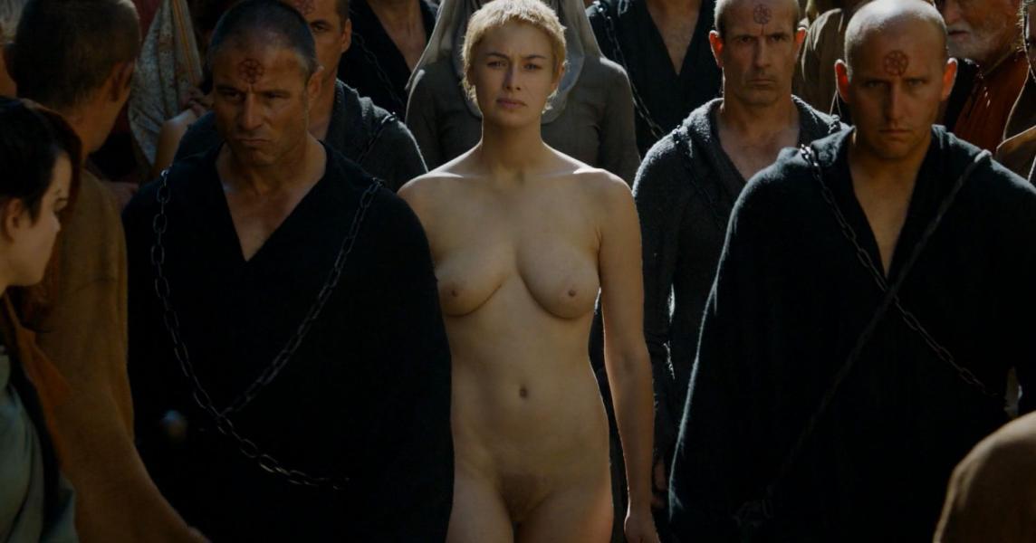 Lena Headey Naked Photos 7