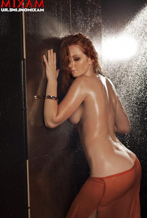 Lena Katina Naked