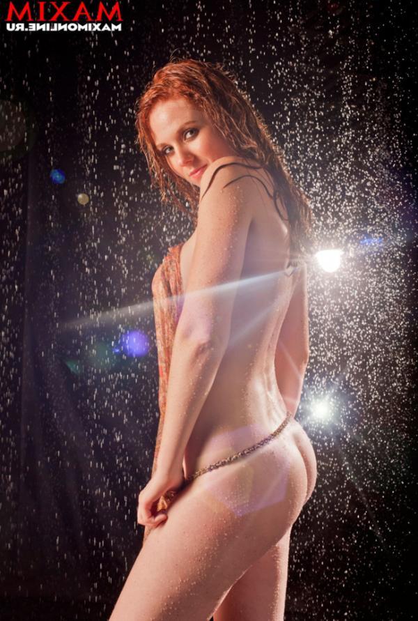 Lena Katina TATU Nude 4