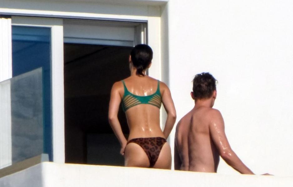 Lena Meyer Landrut Sexy Topless Photos 19