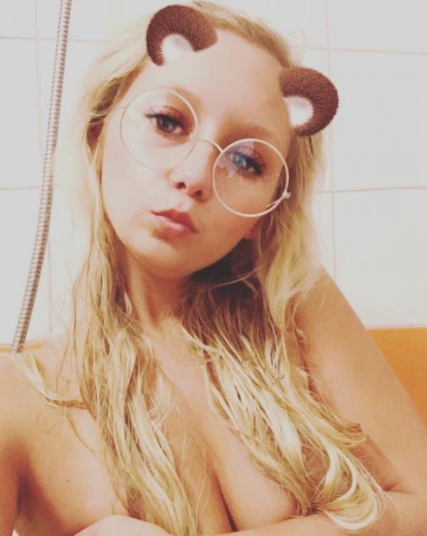 Lena Nitro Nude Sexy Photos 23