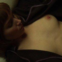 Lesbian Scene Rooney Mara Cate Blanchett Naked