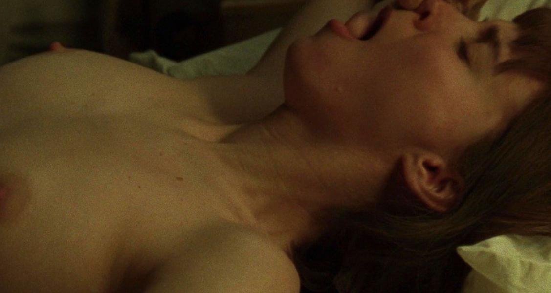 Lesbian Scene Rooney Mara Cate Blanchett Photos 9