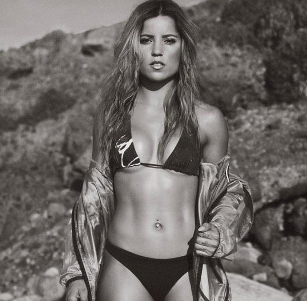 Leticia Bufoni Nude Sexy Photos 49