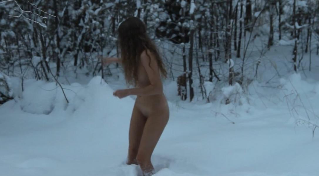 Liana Klevtsova Naked Photos 10
