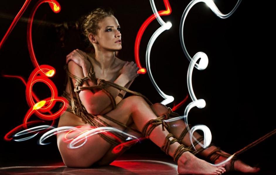 Liana Klevtsova Nude Photos 21
