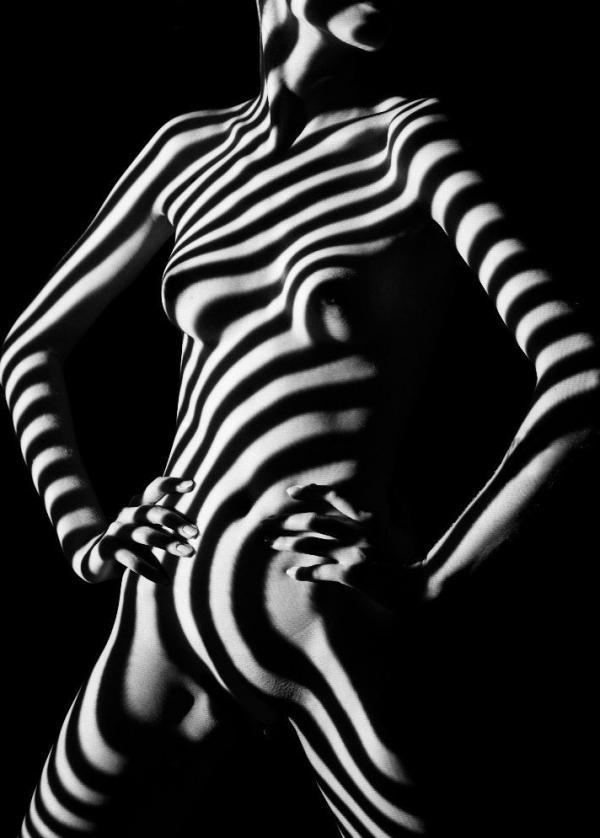 Liana Klevtsova Nude Photos 32