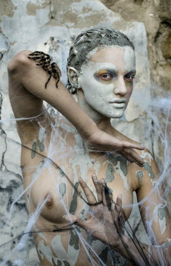Liana Klevtsova Nude Photos 35