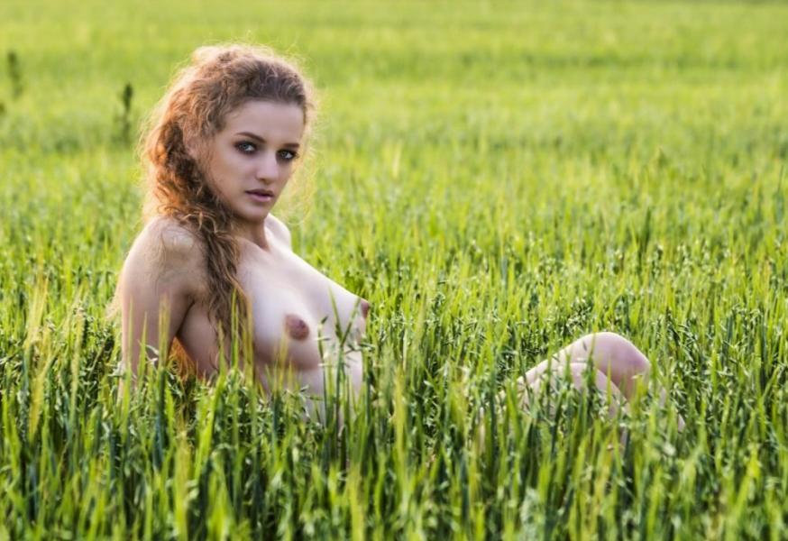 Liana Klevtsova Nude Photos 37