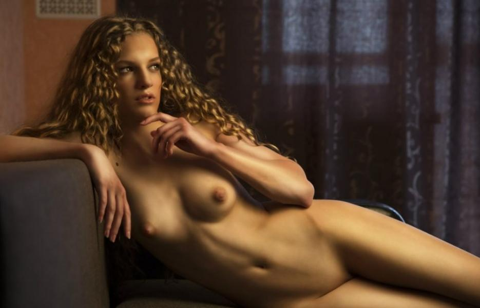 Liana Klevtsova Nude Photos 39