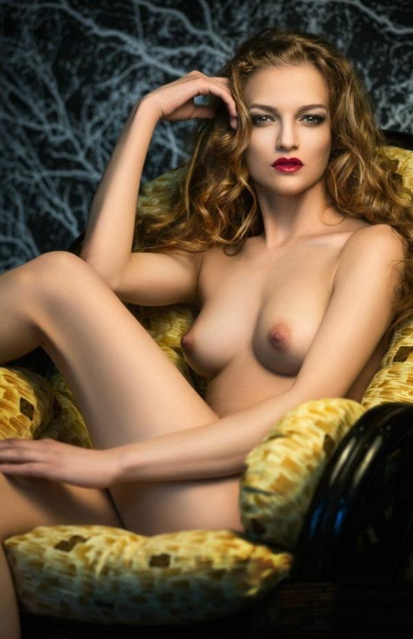 Liana Klevtsova Nude Photos 40