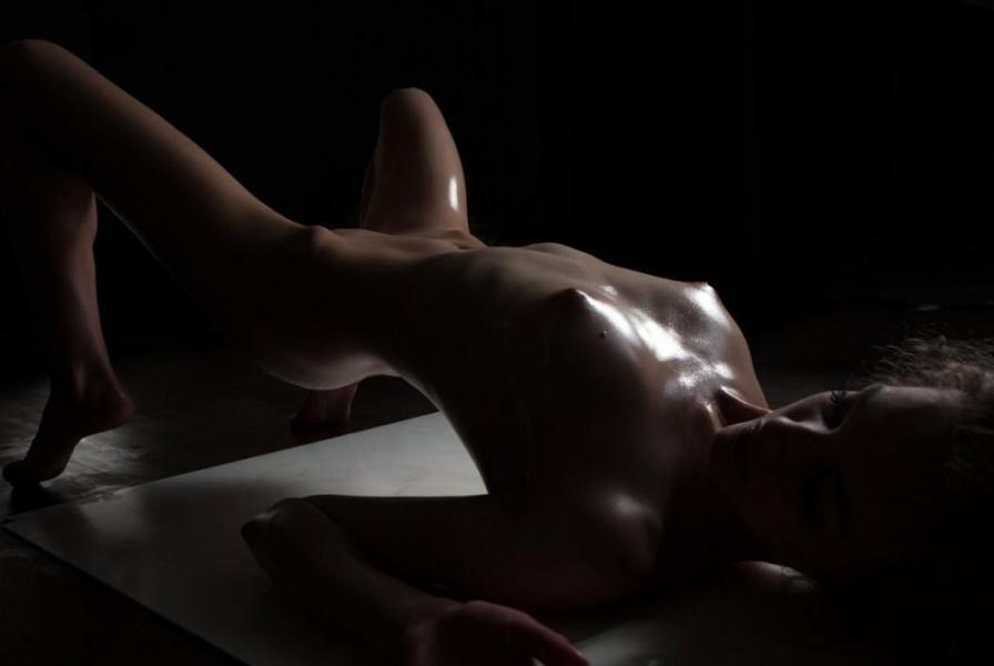Liana Klevtsova Nude Photos 43