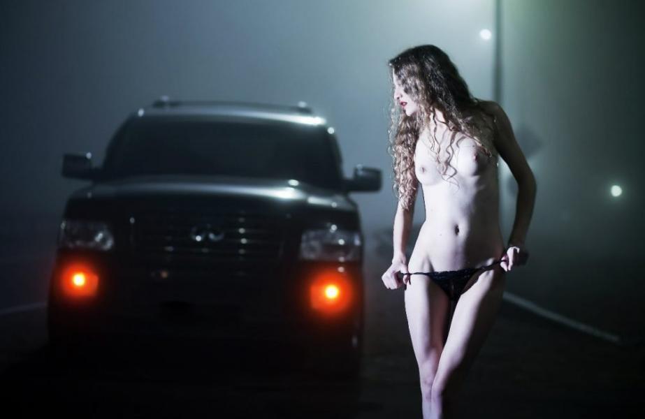 Liana Klevtsova Nude Photos 44