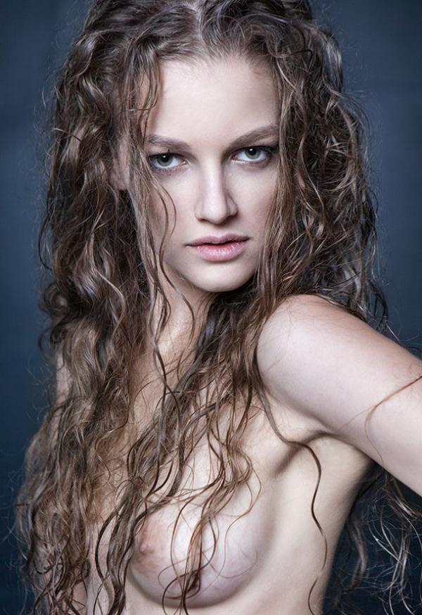 Liana Klevtsova Nude Photos 47