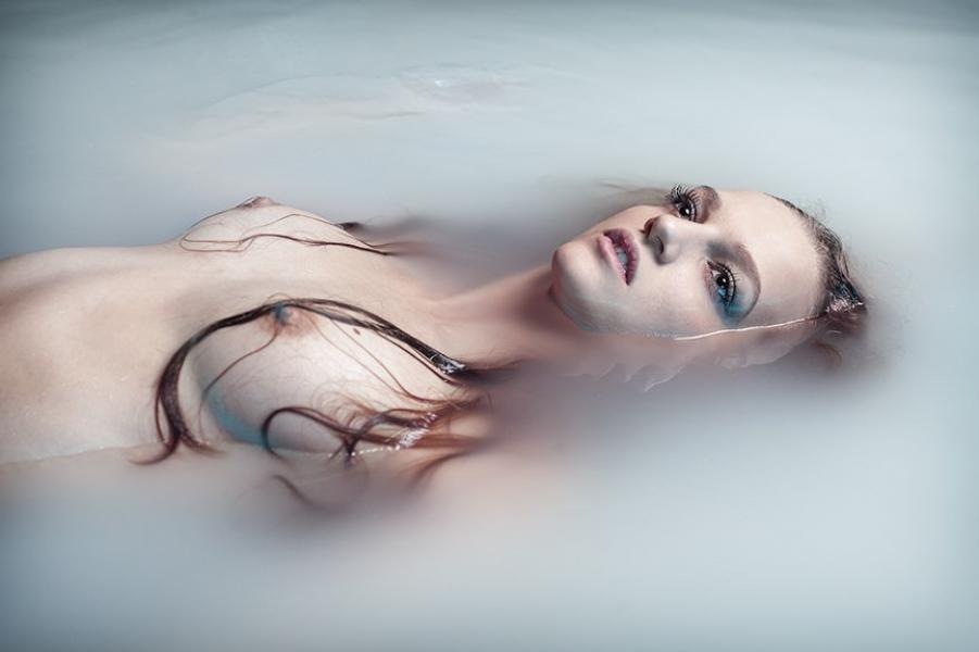 Liana Klevtsova Nude Photos 48