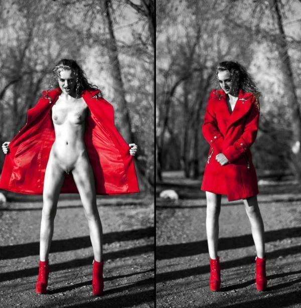 Liana Klevtsova Sexy