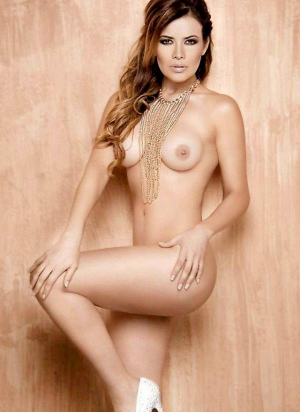 Lili Brillanti Nude Photos 1
