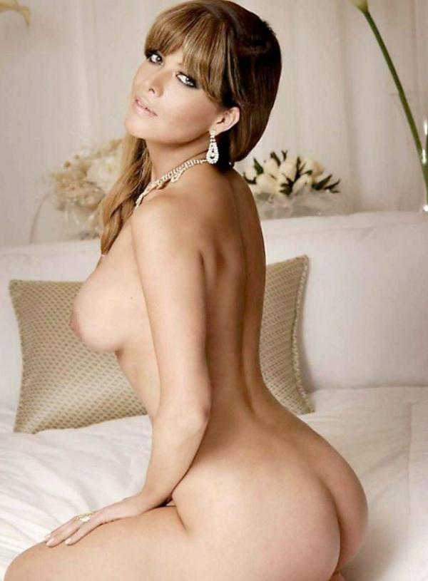 Lili Brillanti Nude Photos 12