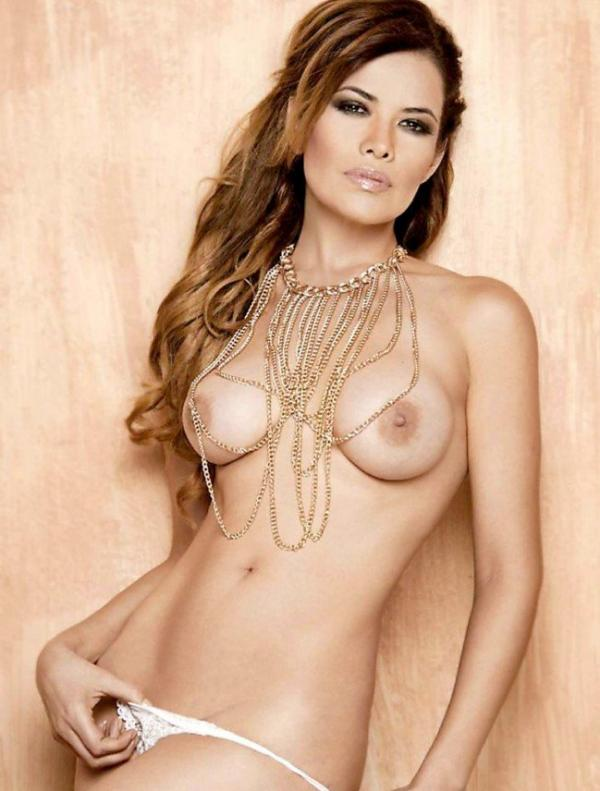 Lili Brillanti Nude Photos 2