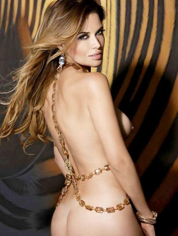 Lili Brillanti Nude