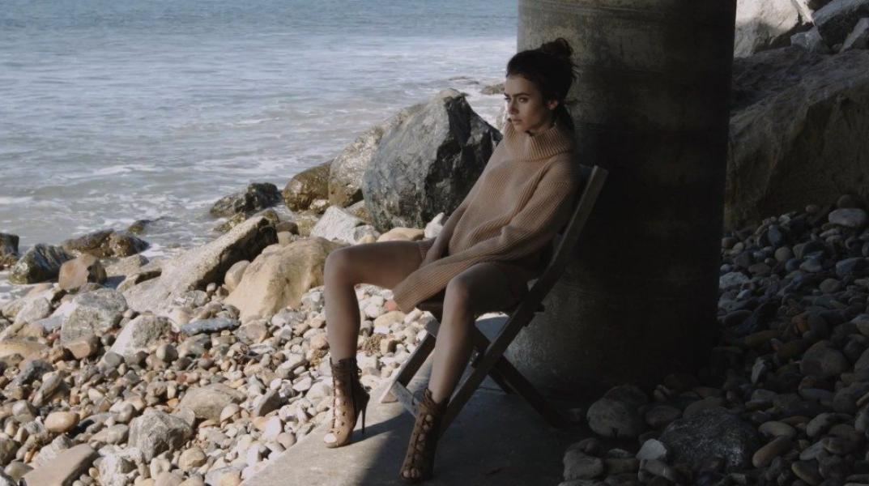Lili Collins Sexy Photos 43
