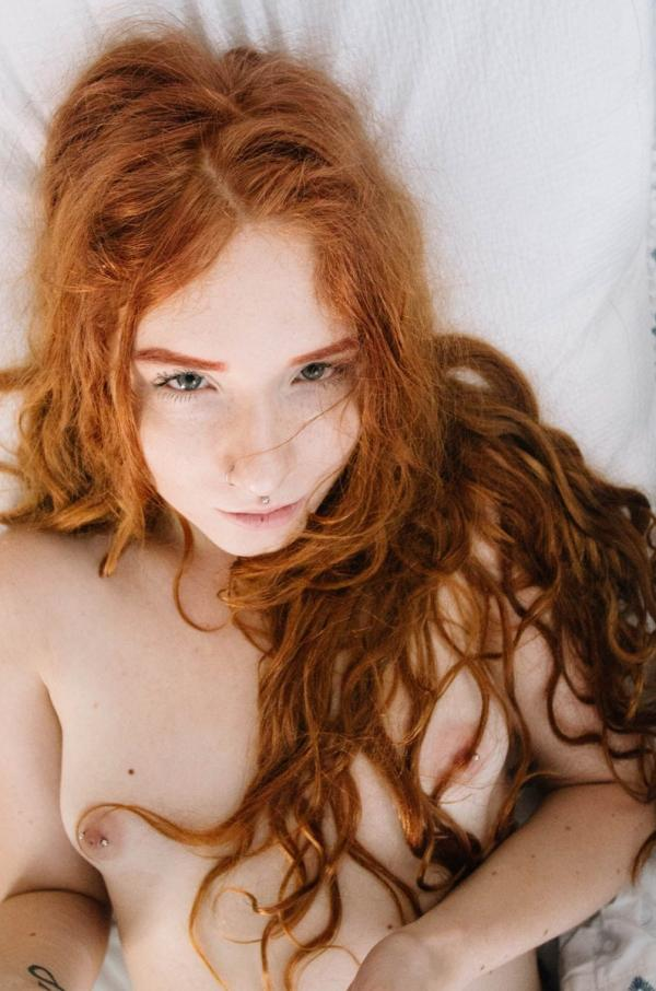Lilith Jenovax Nude Sexy Photos 1