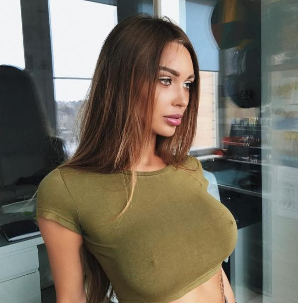 Lily Ermak Nude Sexy Photos 69