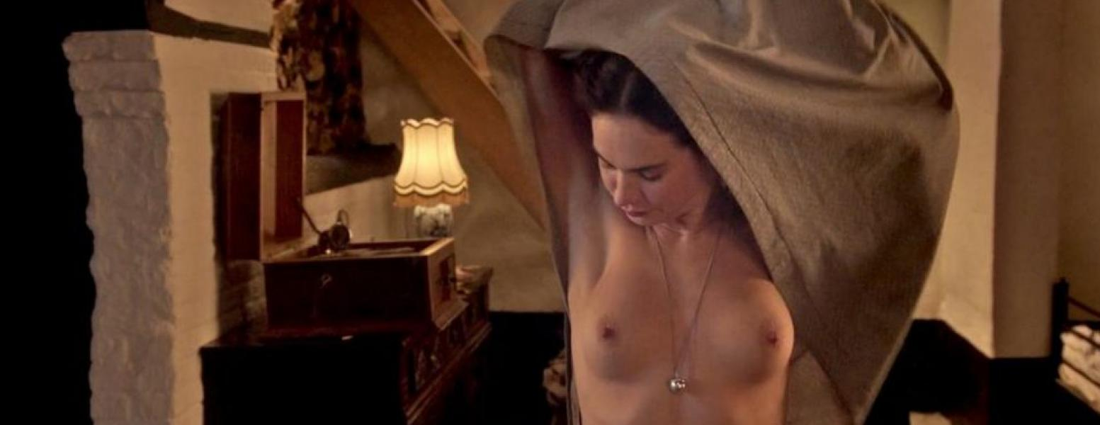 Lily James ETC Nude The Exception HD 11