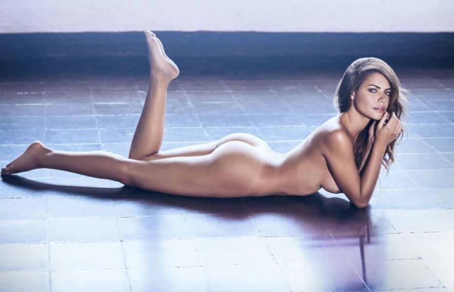Linda Palacio Nude Sexy Photos 5