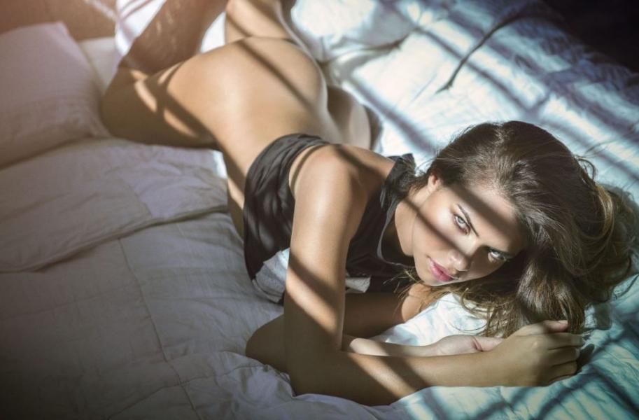 Linda Palacio Sexy