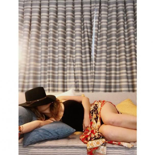 Lindsay Lohan Sexy Photos 12
