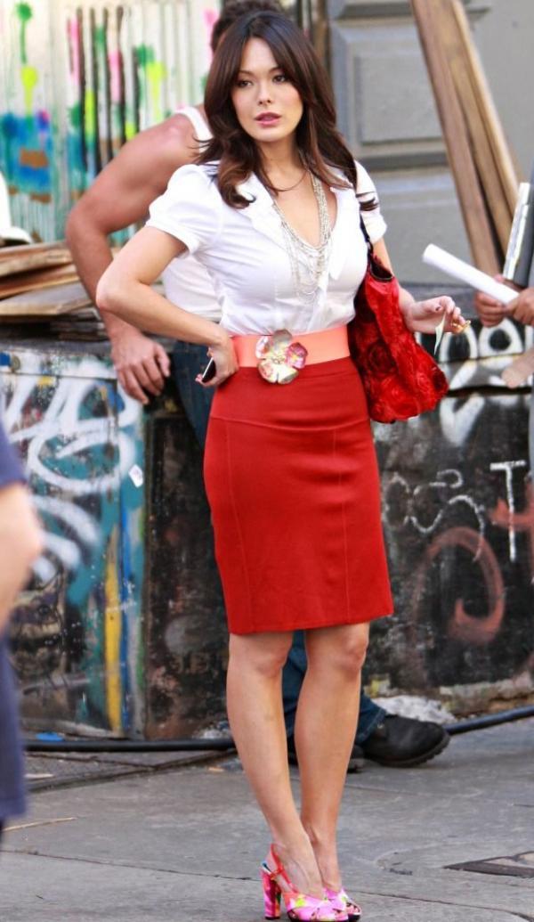 Lindsay Lohan Sexy Photos 3