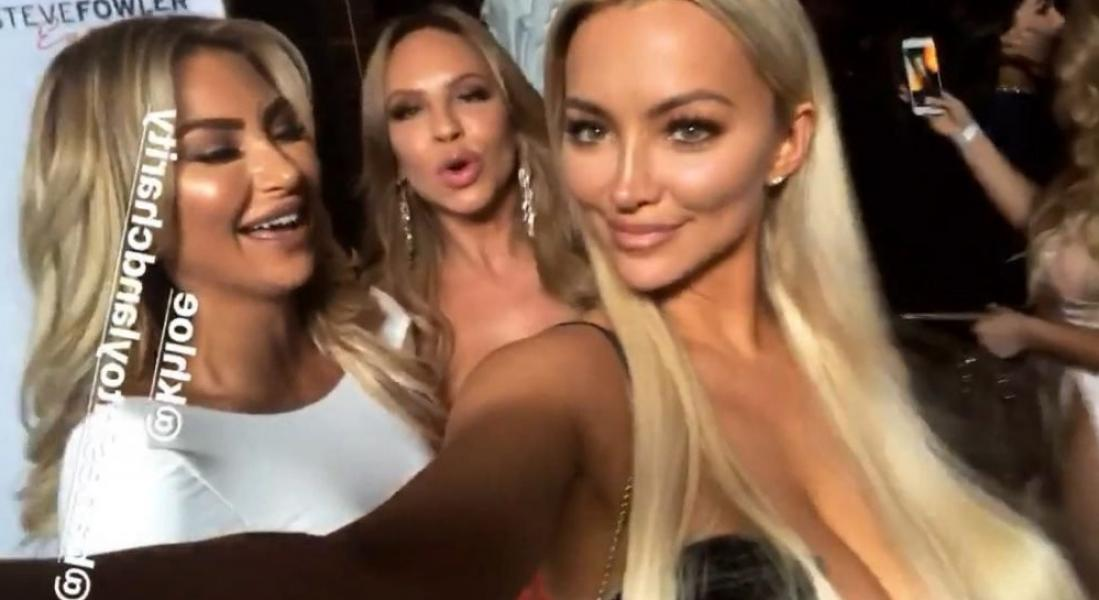 Lindsey Pelas Pictures
