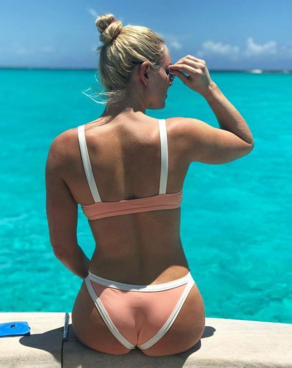Lindsey Vonn Sexy Photos 4