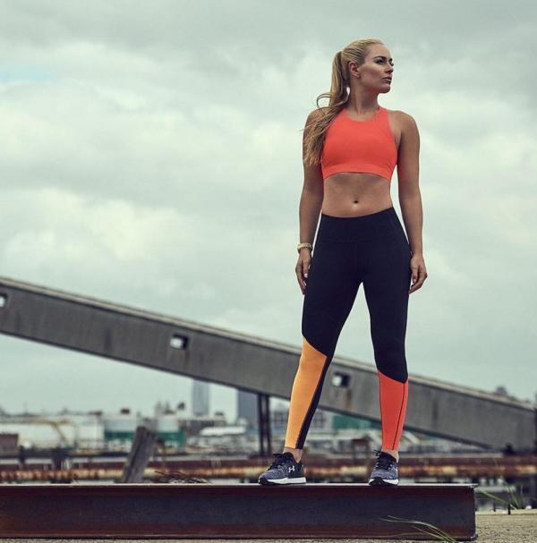Lindsey Vonn Sexy Pics 10