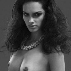 Lisalla Montenegro Nude Sexy Photos 22