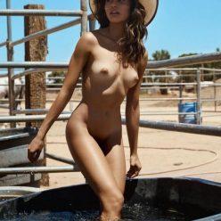 Lorena Medina Nude