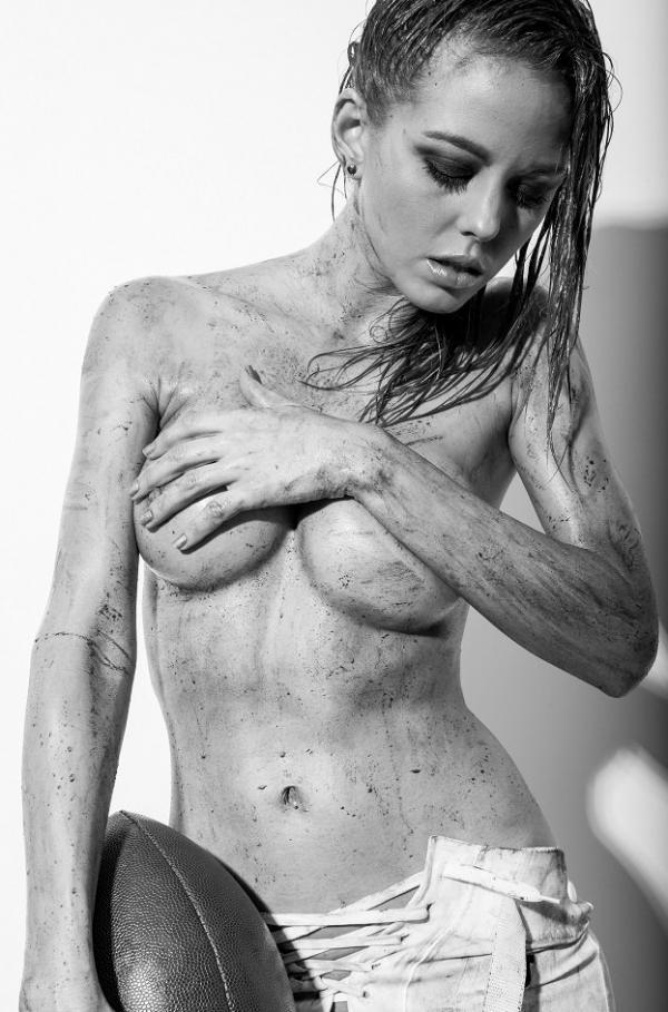 Luci Ford Photos