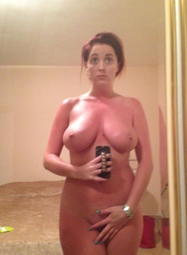 Lucy Collett Leaked Photos 17