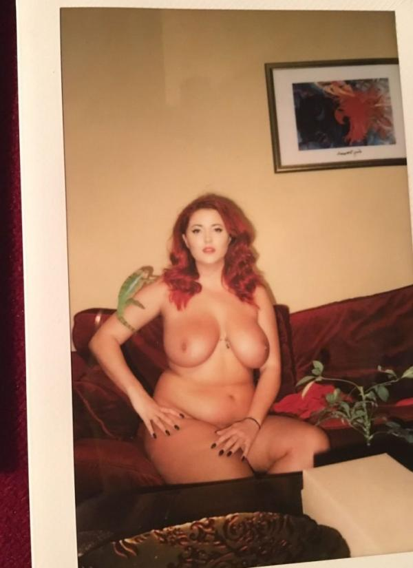 Lucy Collett Leaked Photos 3