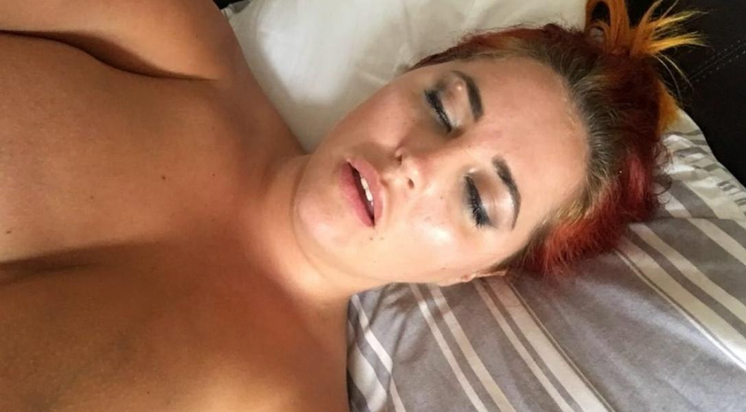 Lucy Collett Leaked Photos 8